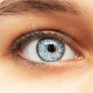 Header-Augenbehandlungen