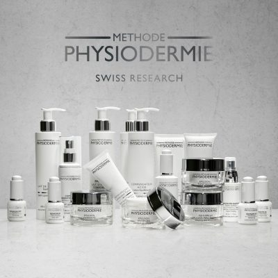 Physiodermie-Produkte